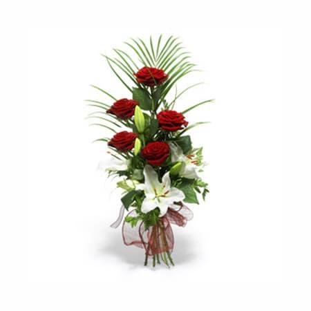 5 - Flori in Baia Mare
