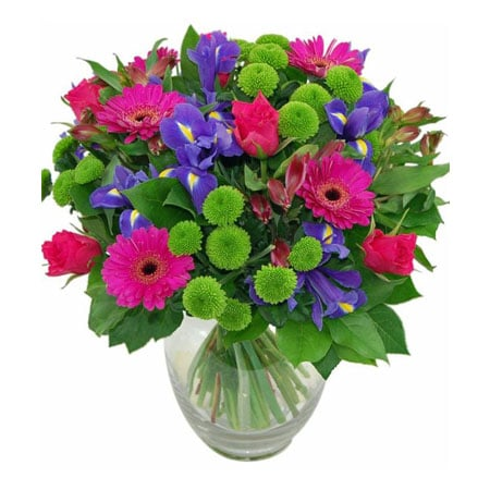 Ganduri Curate - Flori Baia Mare