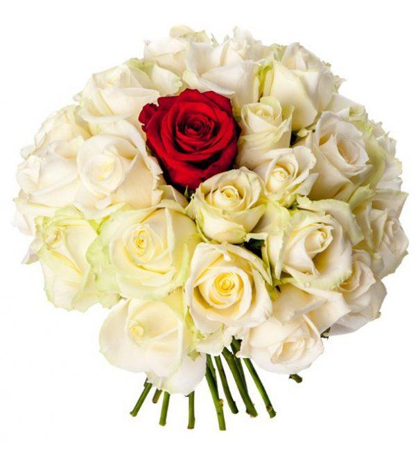 bouquet-valentine