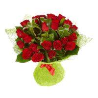 Trandafiri Rosii - Flori in Baia Mare