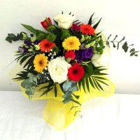 Lalele cu Trandafiri - Gratie Divina -Flori Baia Mare